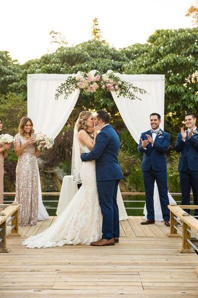 Photo via Wedding Wire