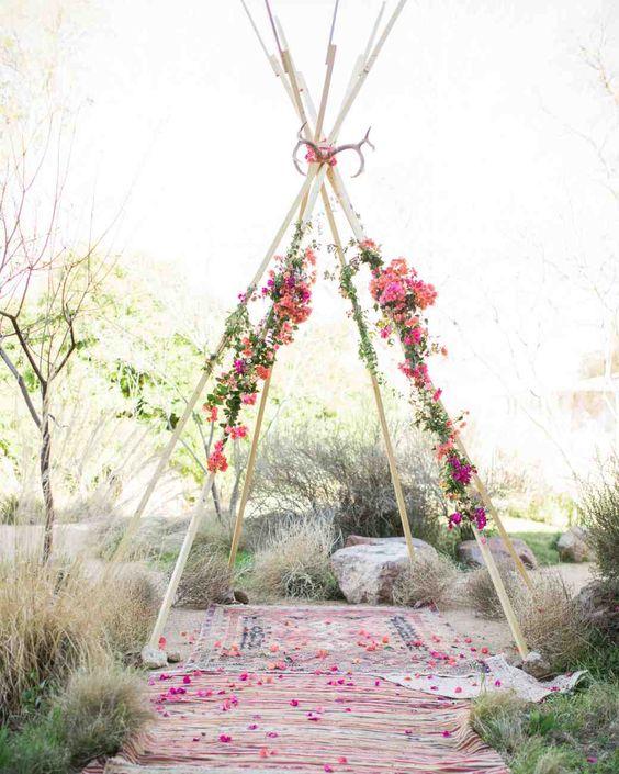 Photo by Martha Stewart Weddings