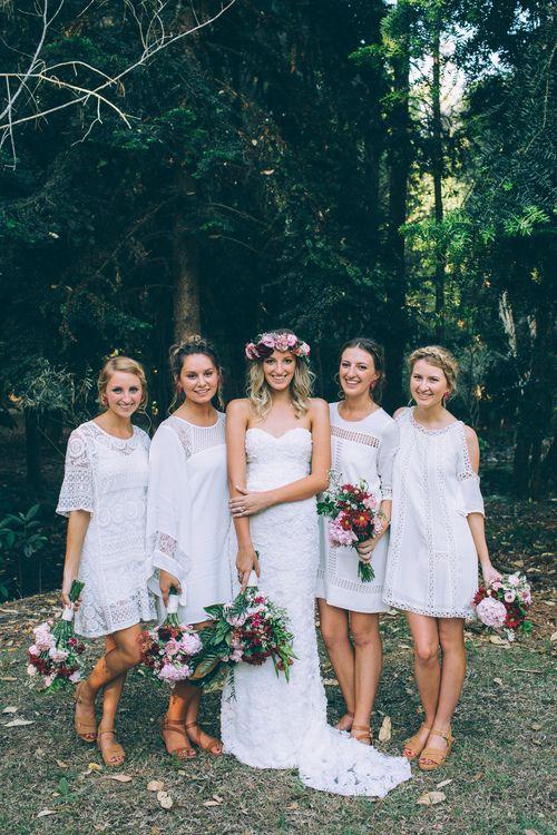 Photo via  The Brides Market Blog