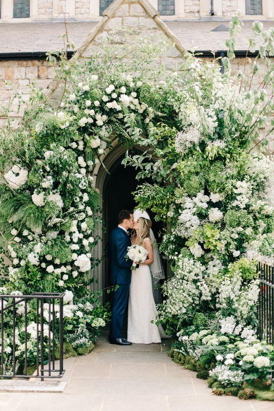 Photo via  Rock My Wedding