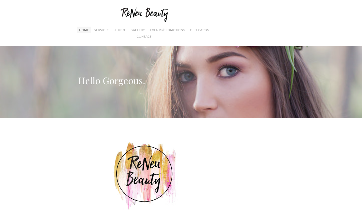 https://www.reneubeauty.com