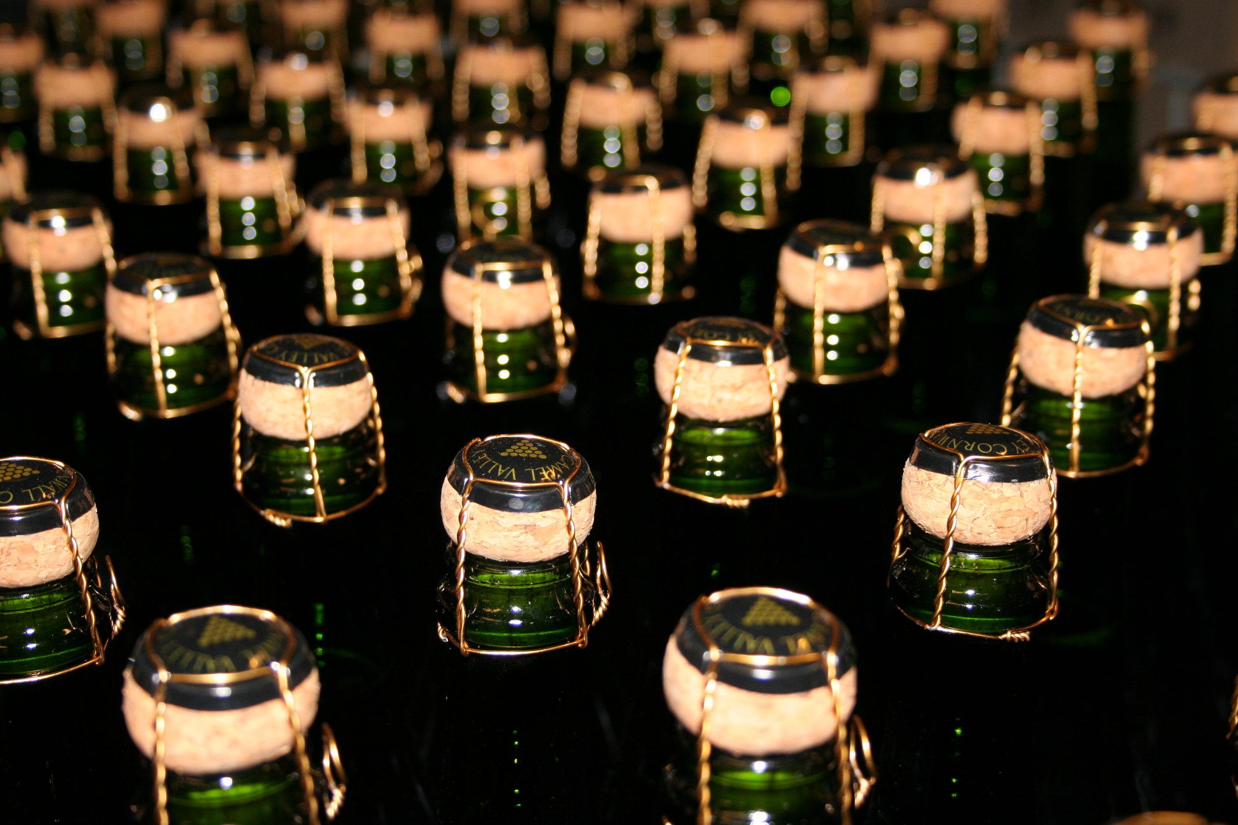 Camel Valley Bottle Tops.jpg