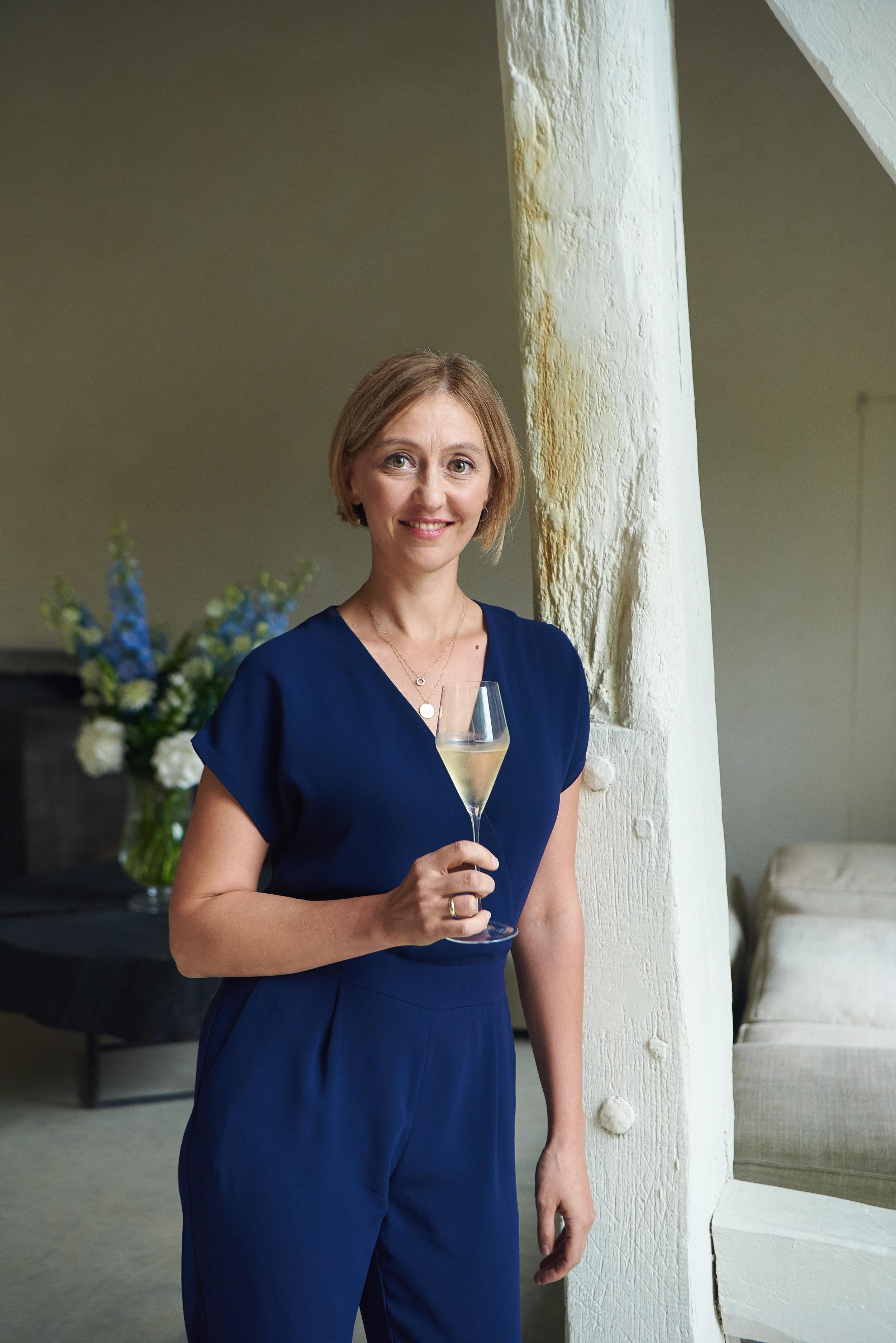Cherie Spriggs, Head Winemaker of Nyetimber - 2.jpg
