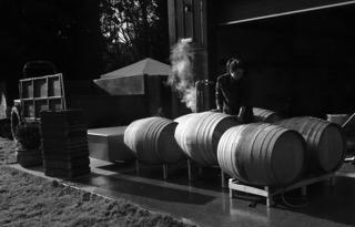 Kirsty Smith steaming barrels.jpeg