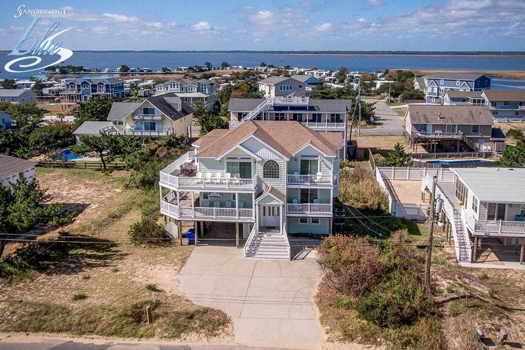 Aerial View of House with Bayside View.jpg