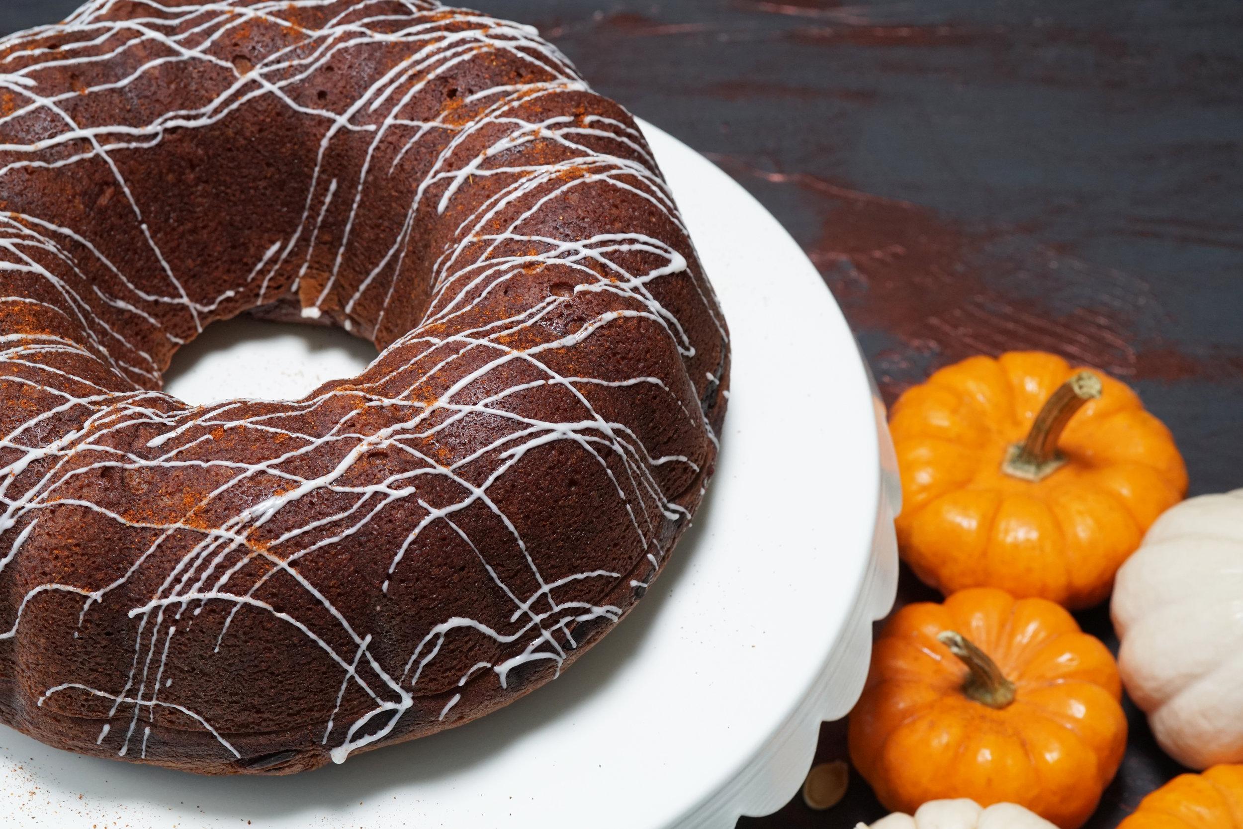 Pumpkin Hot Cocoa Cake with SoChatti Swirl B.jpg