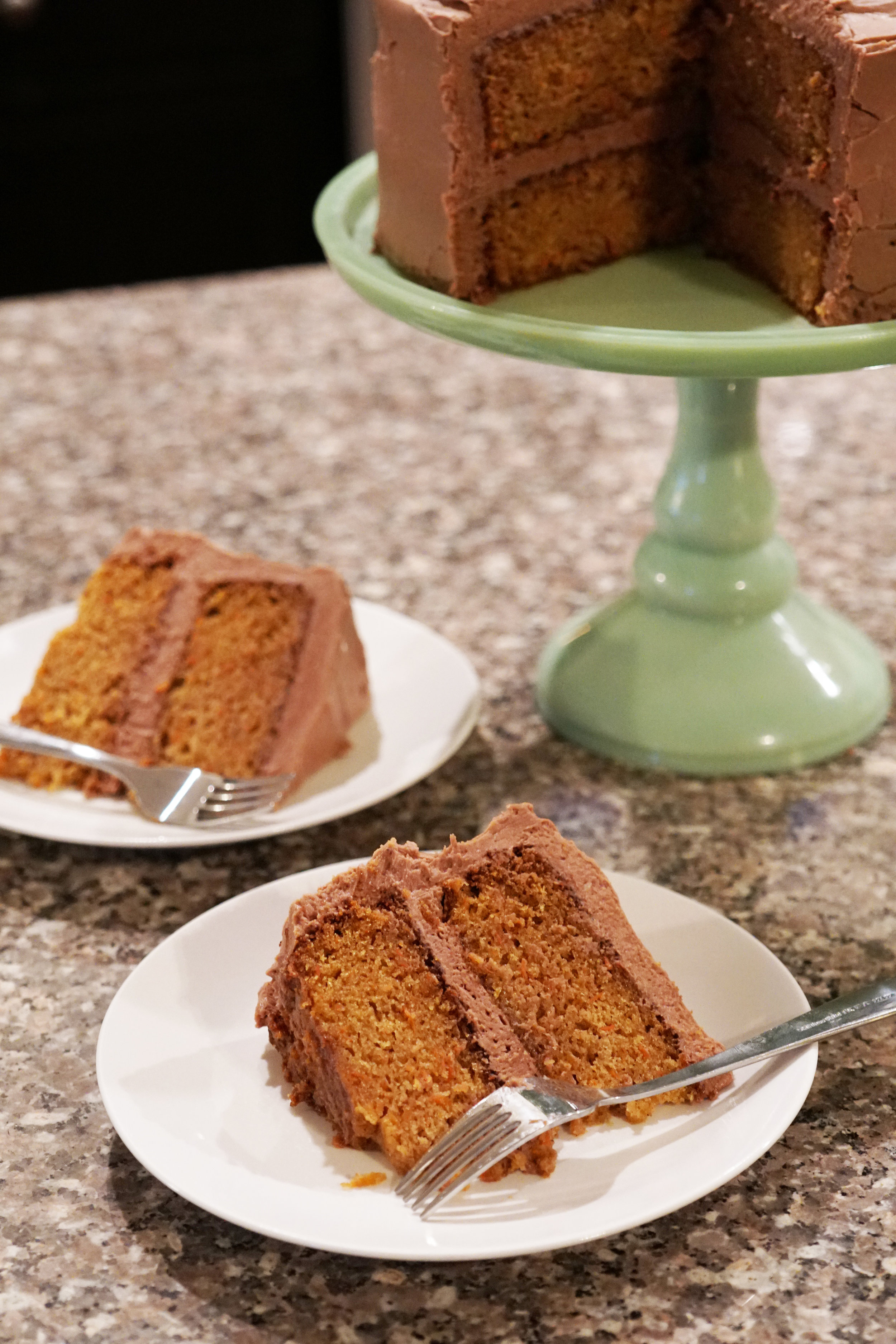 Carrot Cake with Chocoalte and Cream Cheese Frosting D.jpg