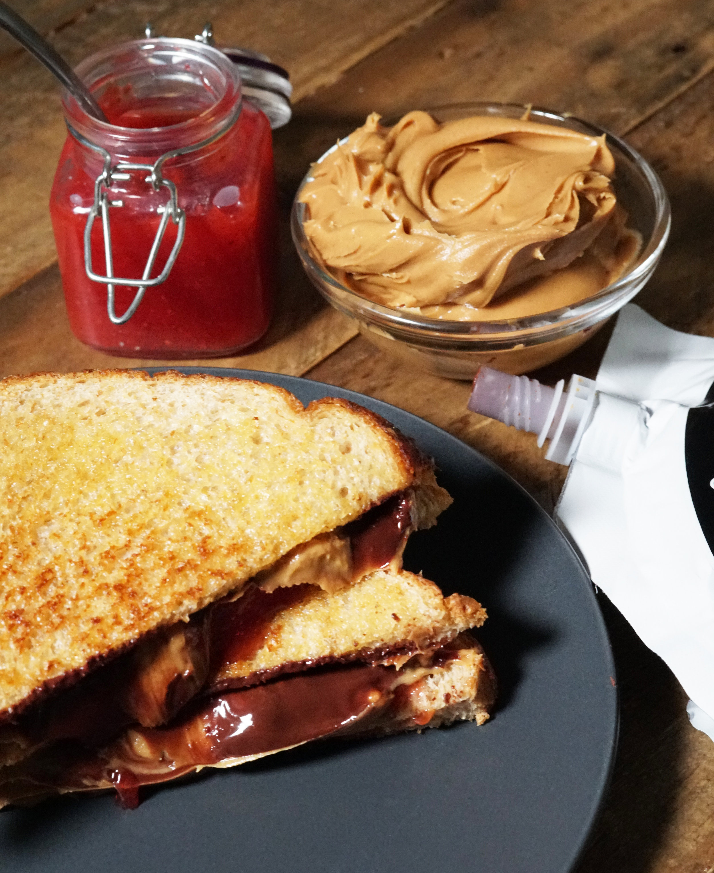 Peanut Butter Jelly and Chocolate Sandwich C.jpg