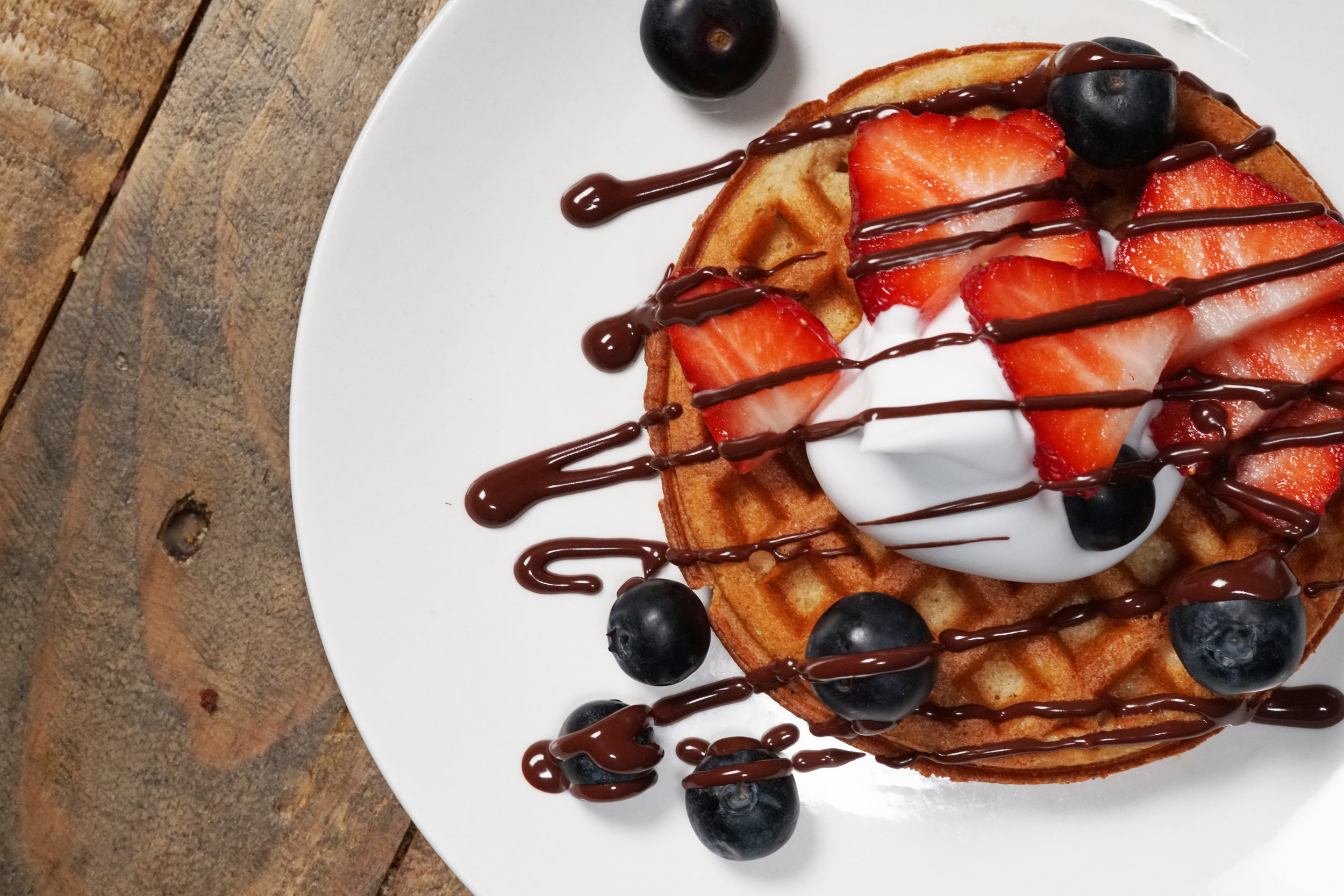 Waffles with Fruit and Whipped Cream D.jpg