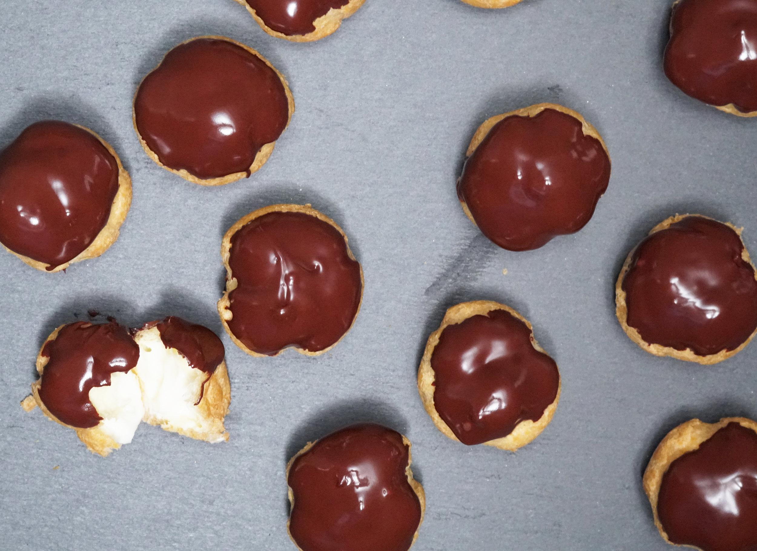 Cream Puffs Dipped in SoChatti B.jpg
