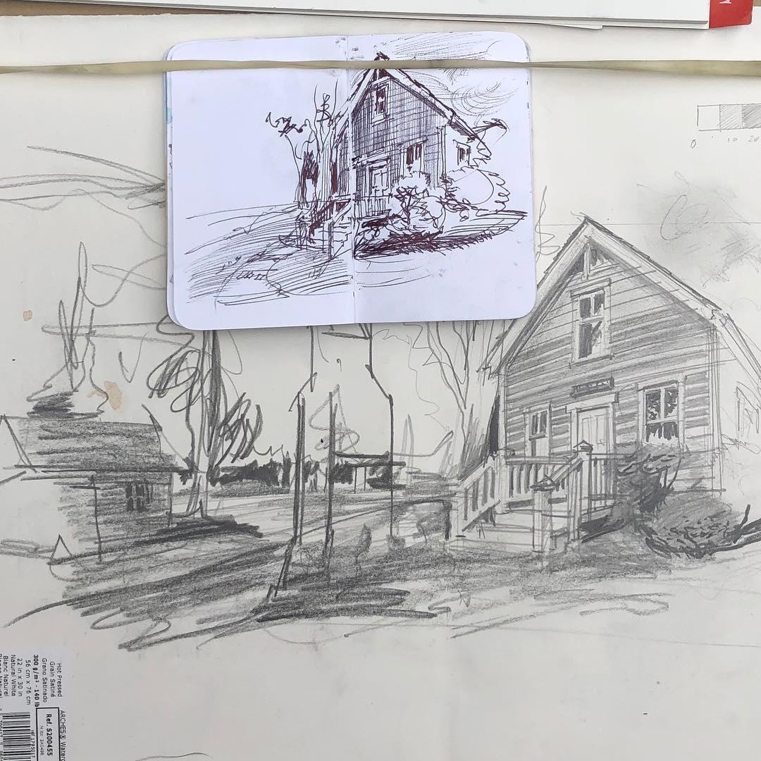 Demo sketch by Gabriele Campanario