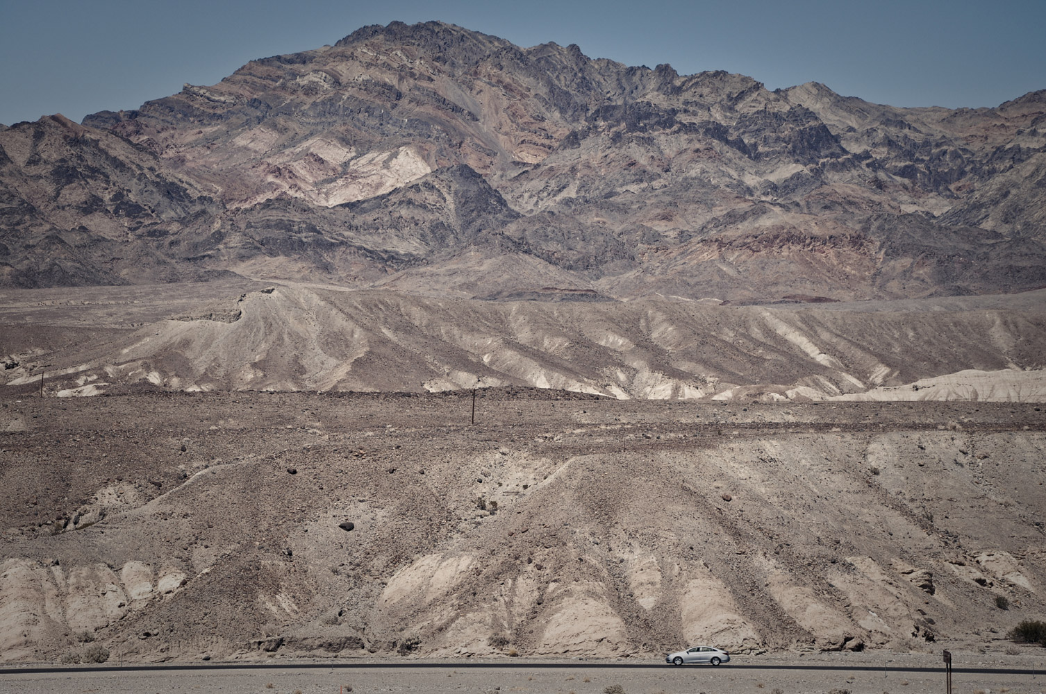 Death Valley - California, 2011