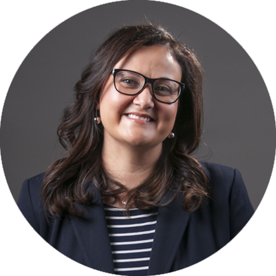 Patricia Jiménez - V Encuentro Communications Coordinator