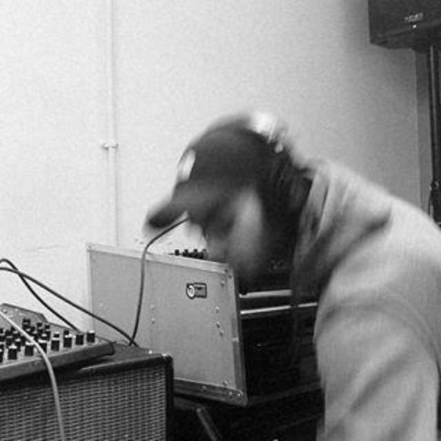 pvnthr  -  Producer/Co-Founder