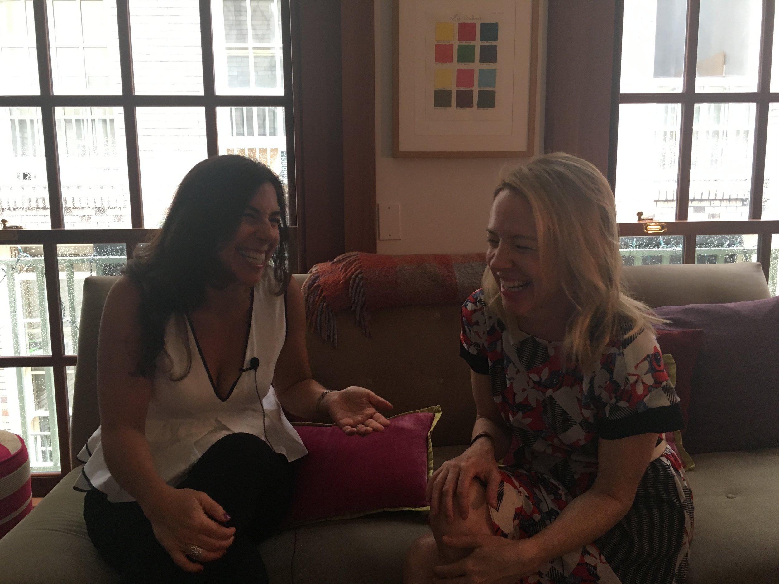 Amy Kara laughing.JPG