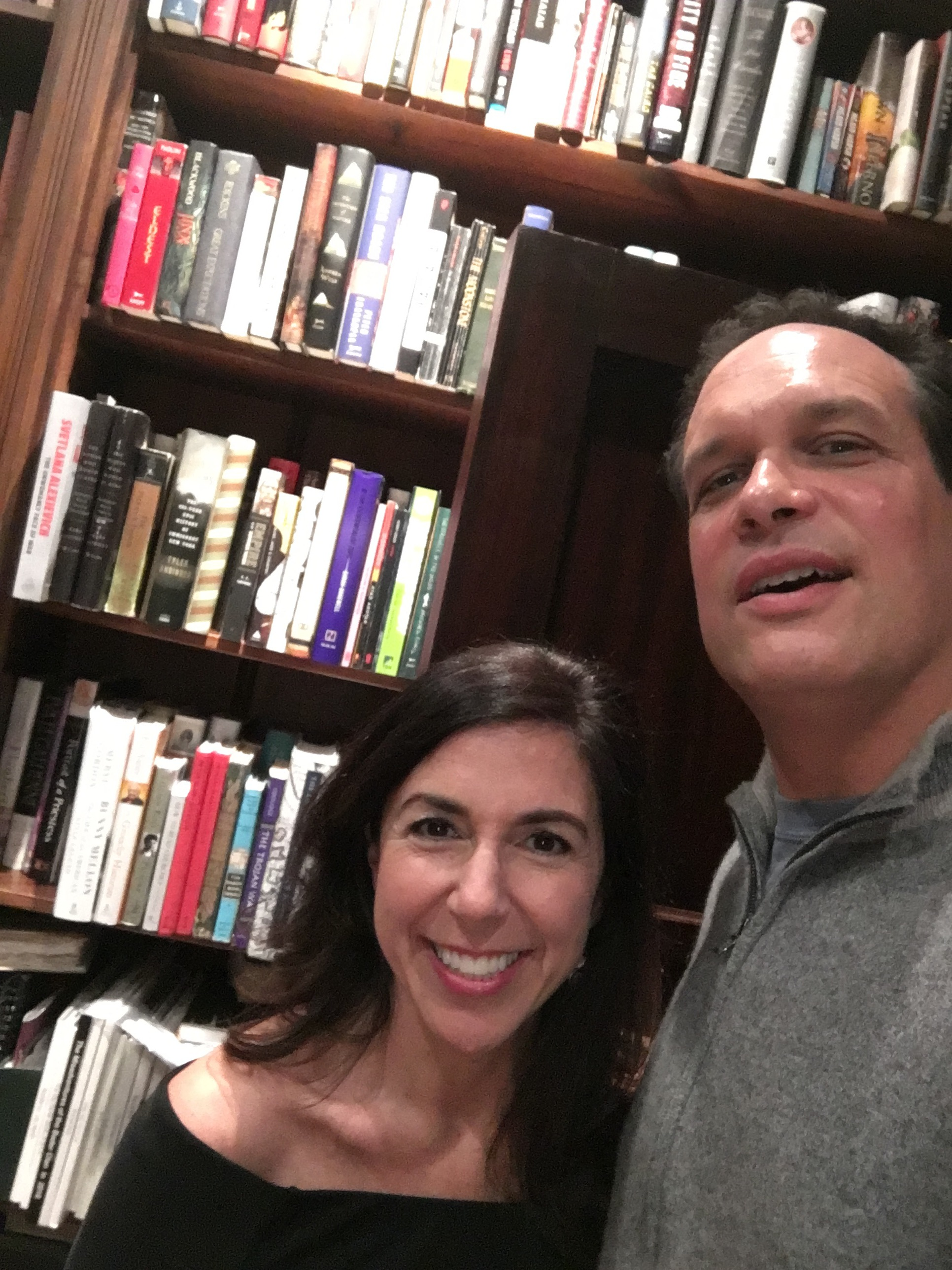 Diedrich and Kara - selfie.JPG