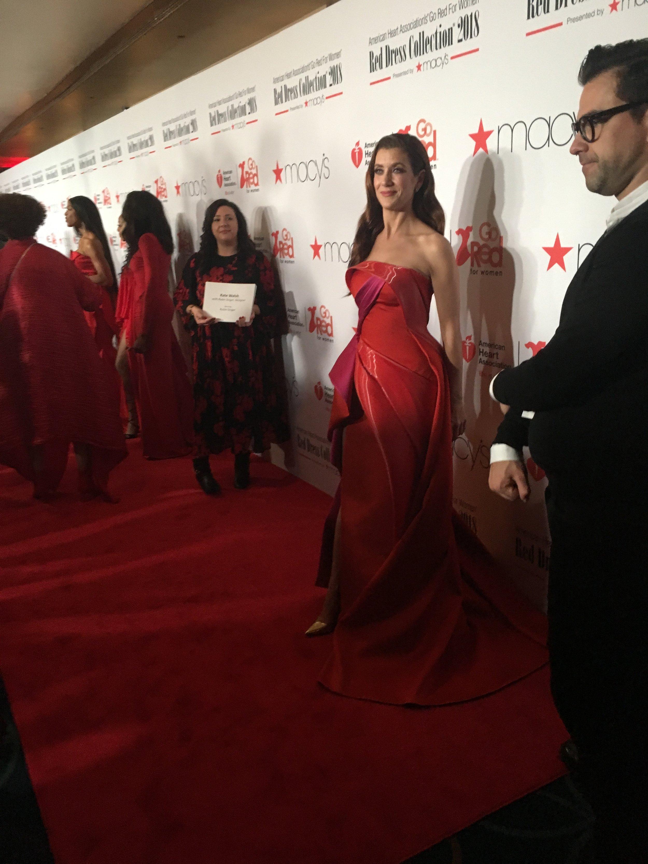 Kate Walsh on red carpet.JPG