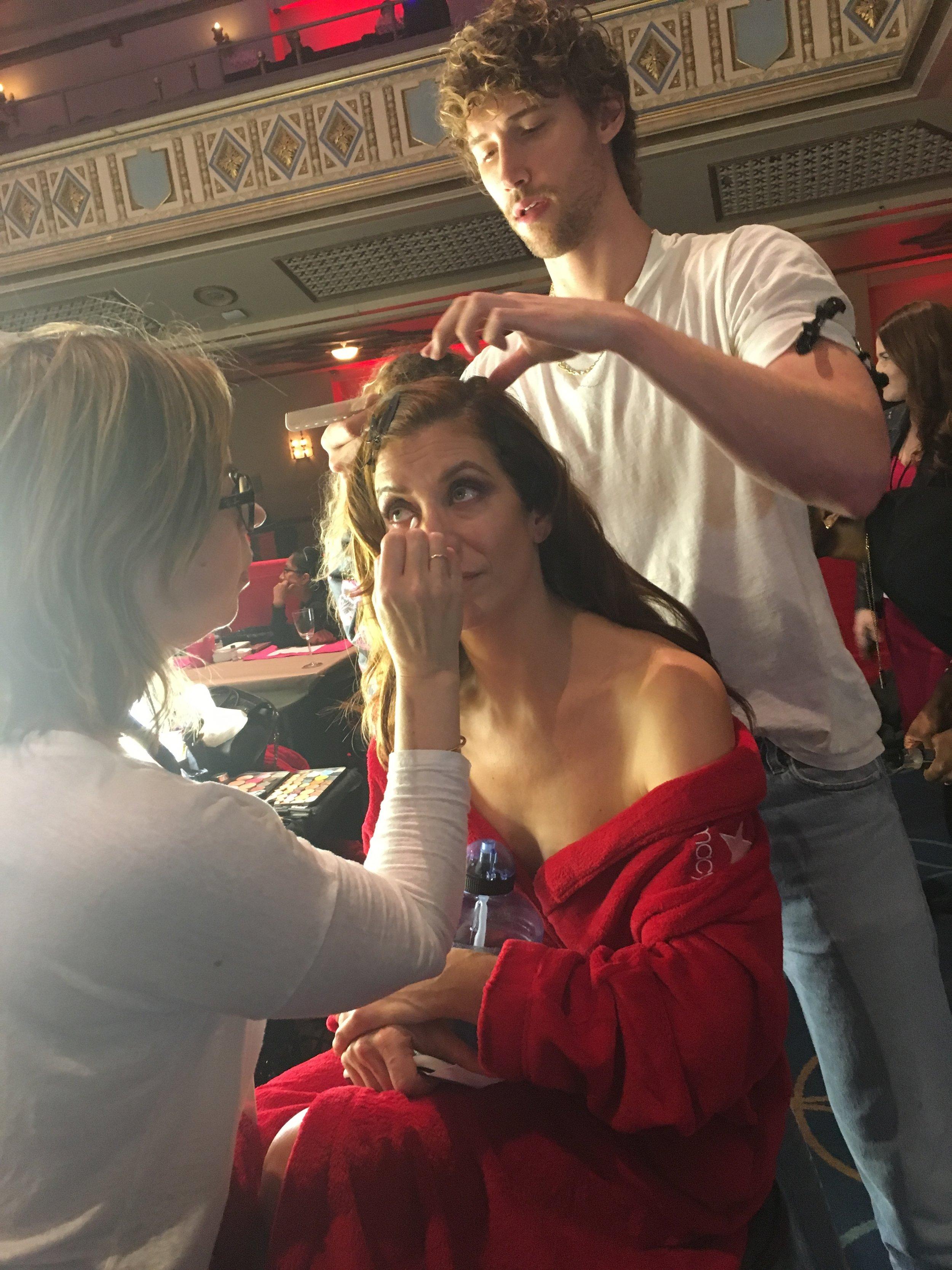 Kate Walsh hair and makeup.JPG