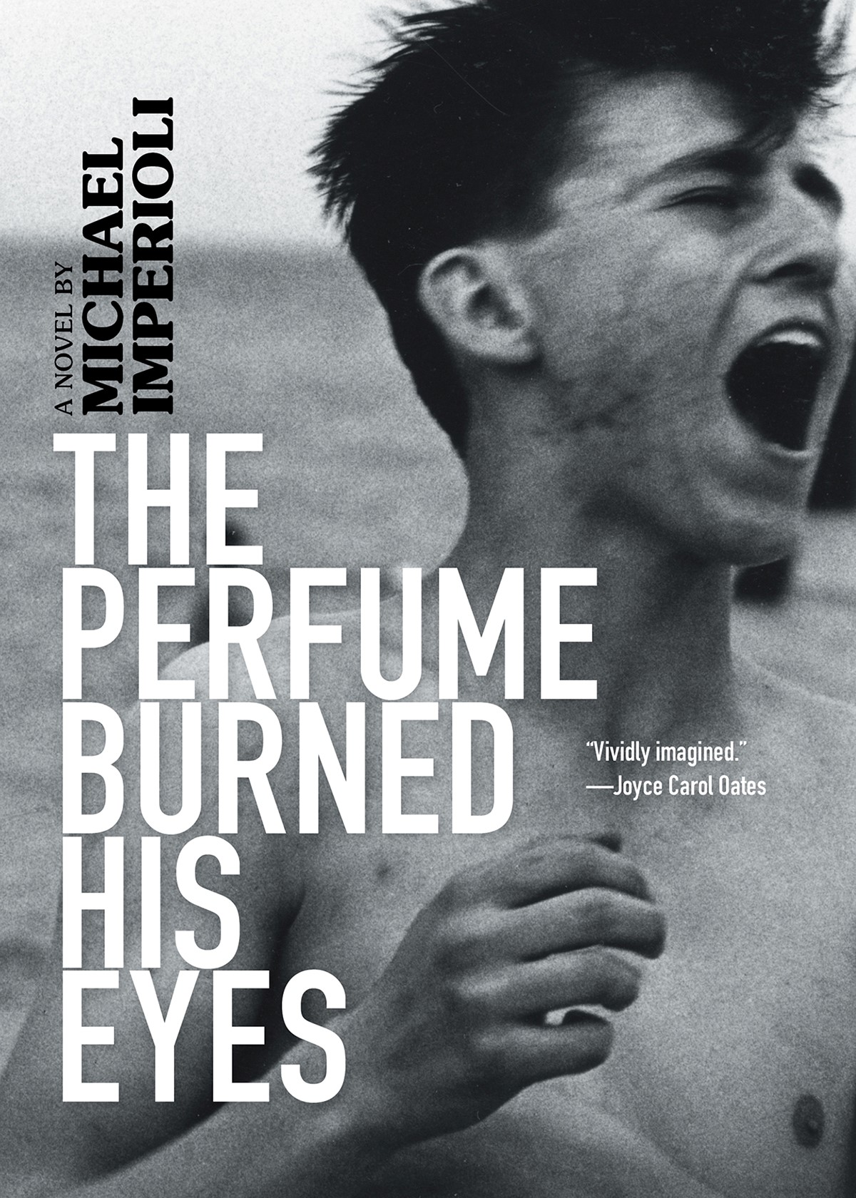 Pick up a copy of Michael's new coming-of-age novel.  Support your local independent bookseller.