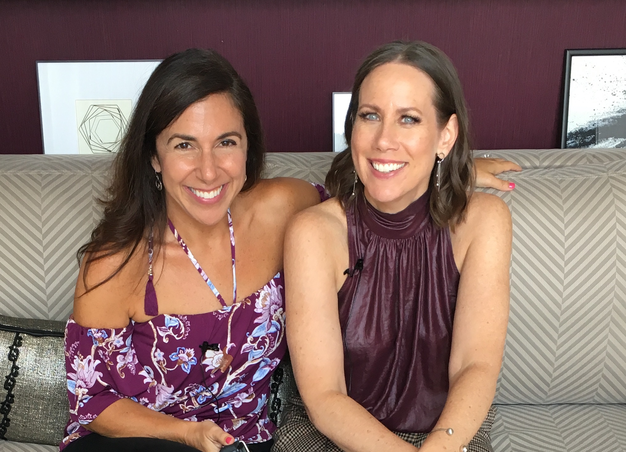 Kara Mayer Robinson and Miriam Shor 2.jpg