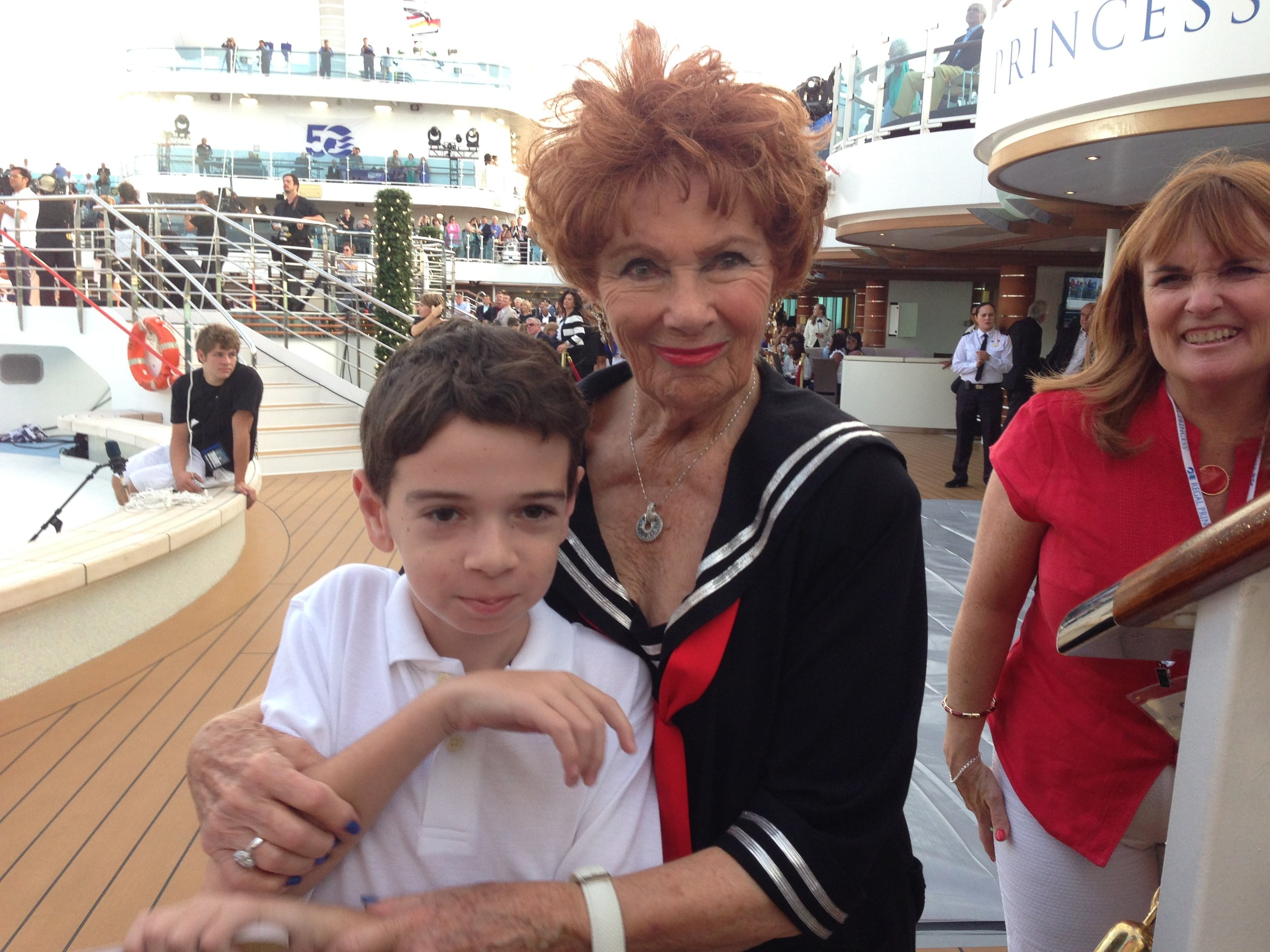 Marion Love Boat with G.JPG