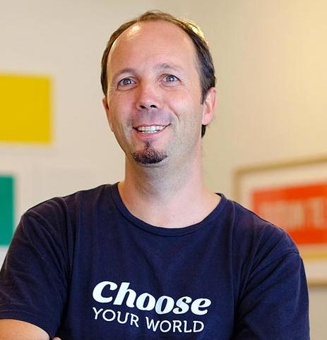 Ben Gleisner, Conscious Consumers