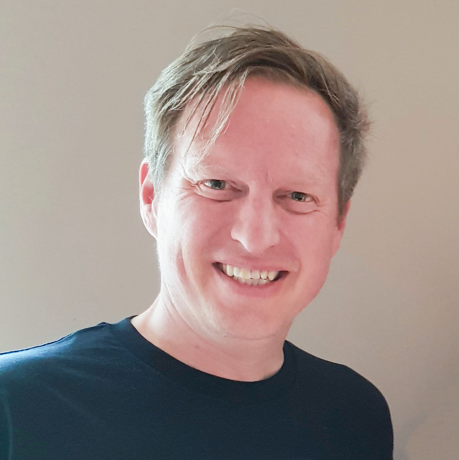 Michael Carden : Joyous