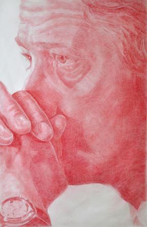 Praying Hands #5