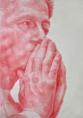 Praying Hands #2