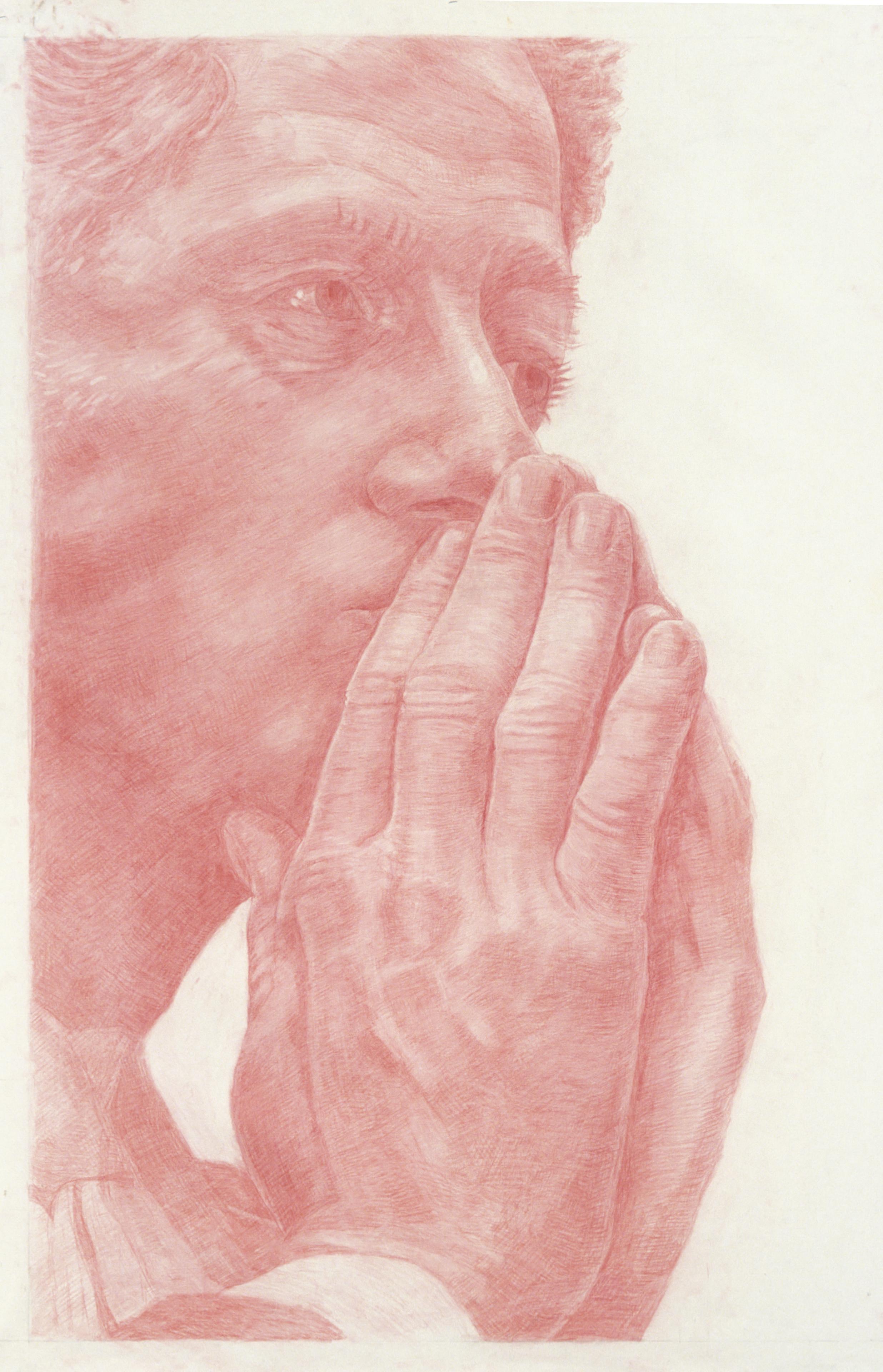 Praying Hands #4