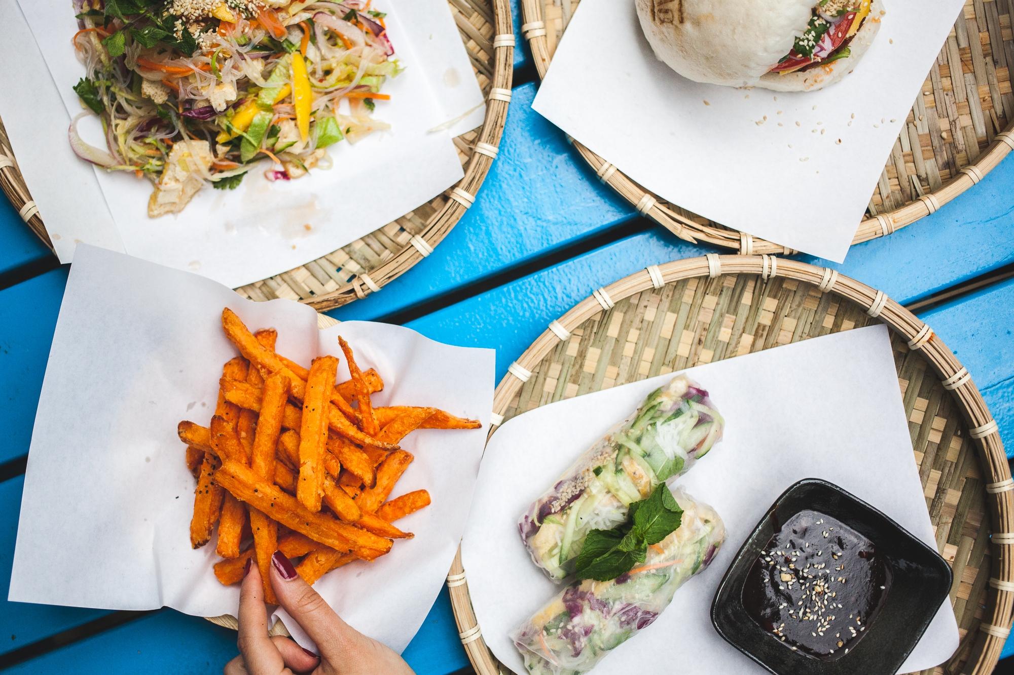 ZE.TT - Foodtrend-Analyse: Warum Restaurants Avocado und Quinoa von der Speisekarte streichen