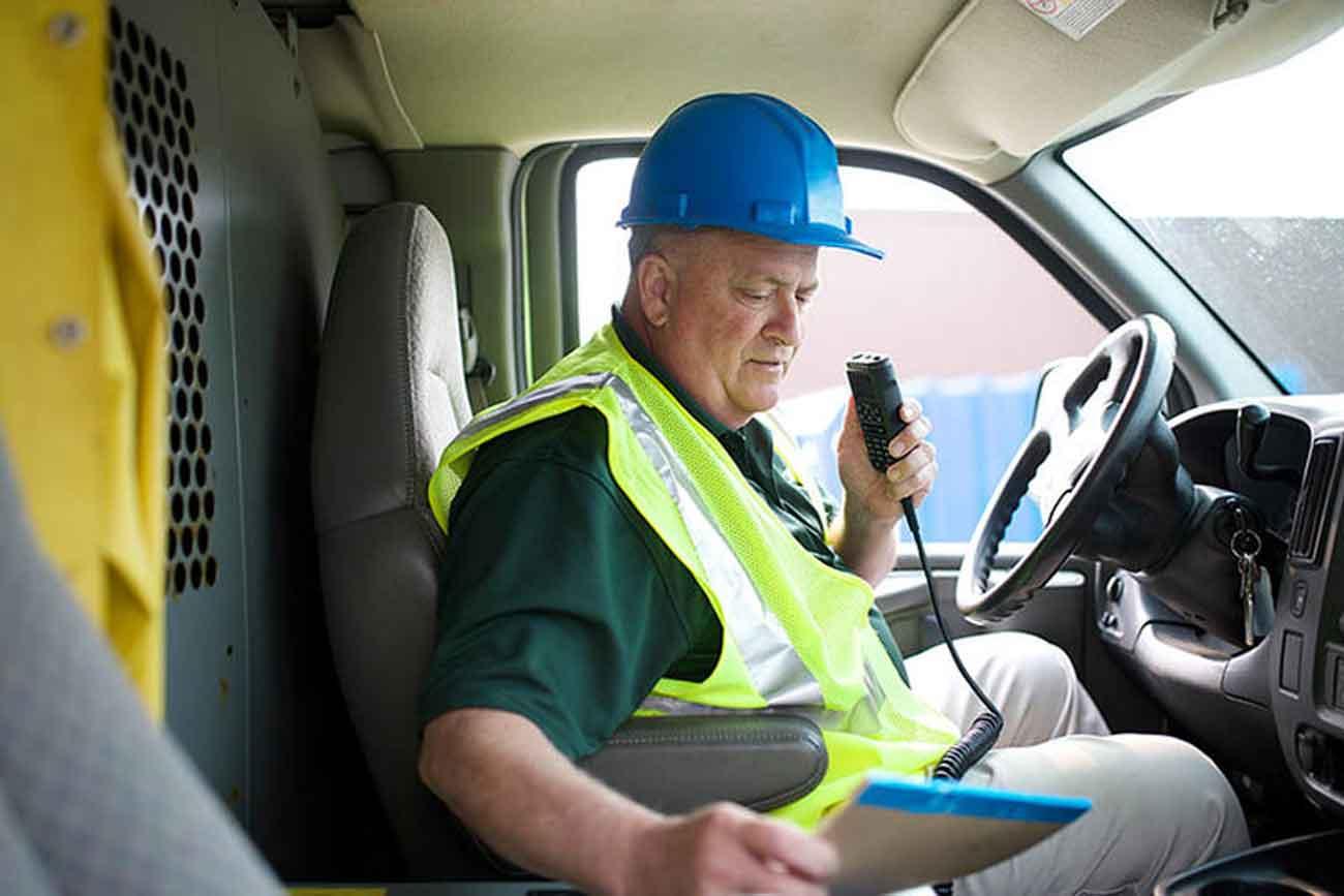 Transportation & Logistics -