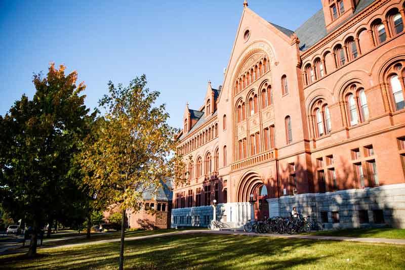 Colleges &Universities -