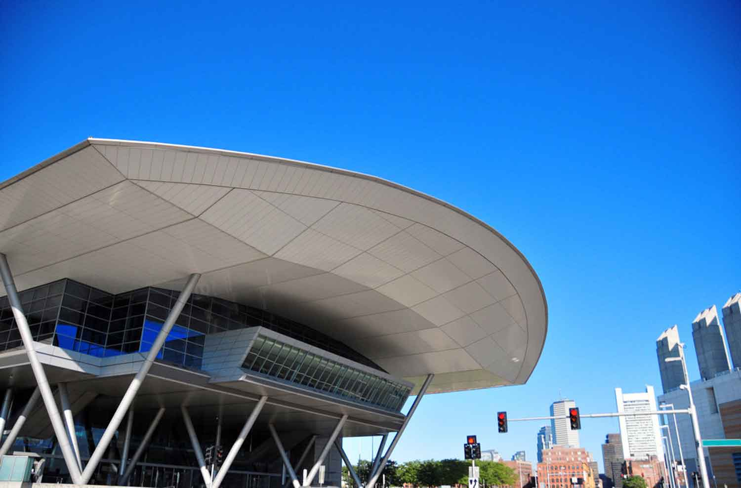 Convention Centers -