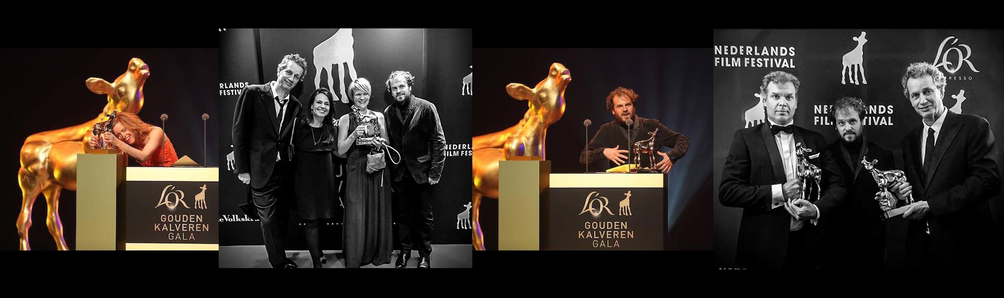 foto's (kleur): nederlands film festival/ramon mangold