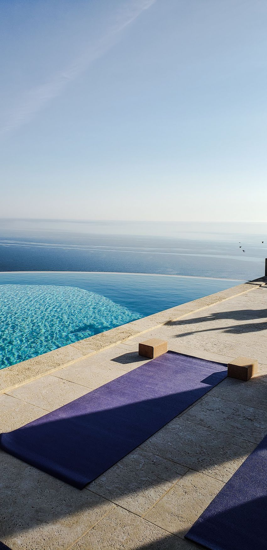 Yoga Shala Skiathos Greece