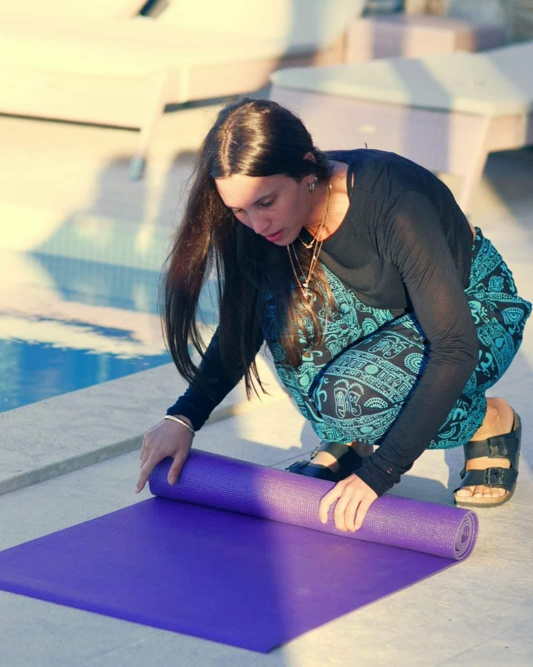 Yoga and Meditation Retreat Skiathos