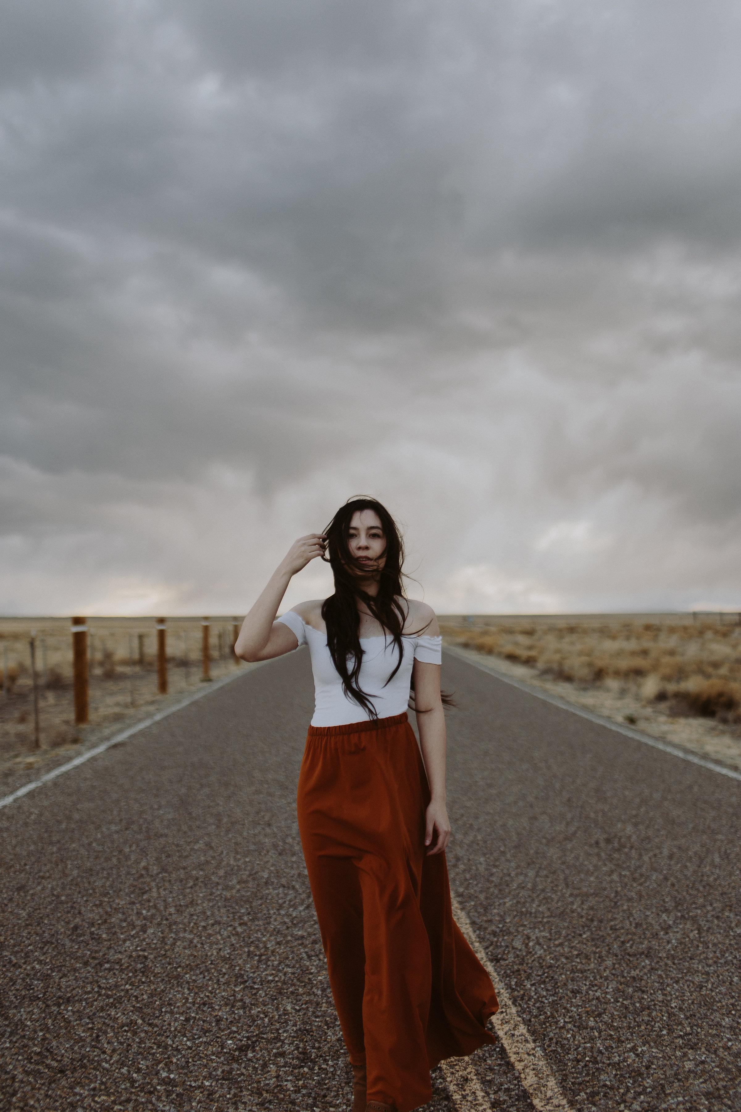 Images by Sydney Payne