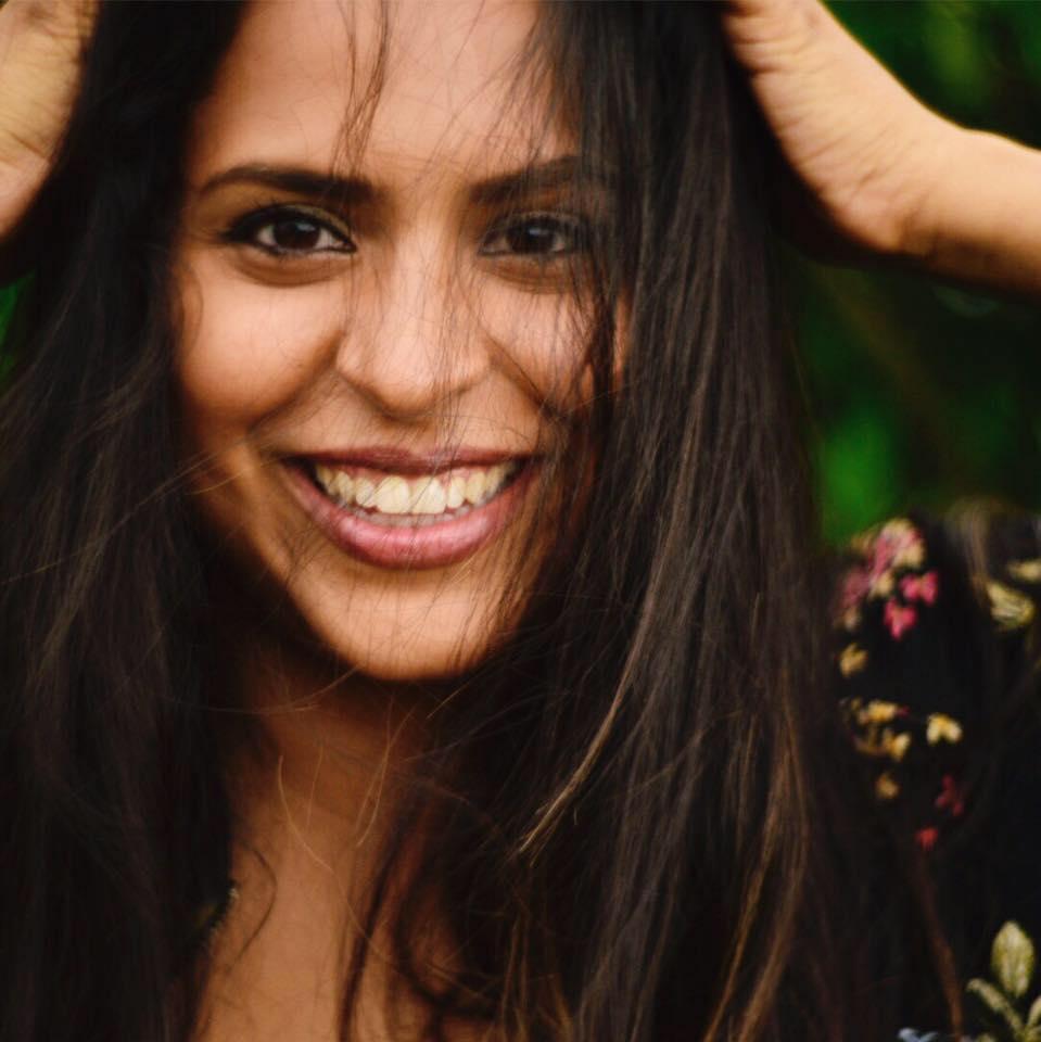 Charmi Patel Peña/2018 Speaker Series -