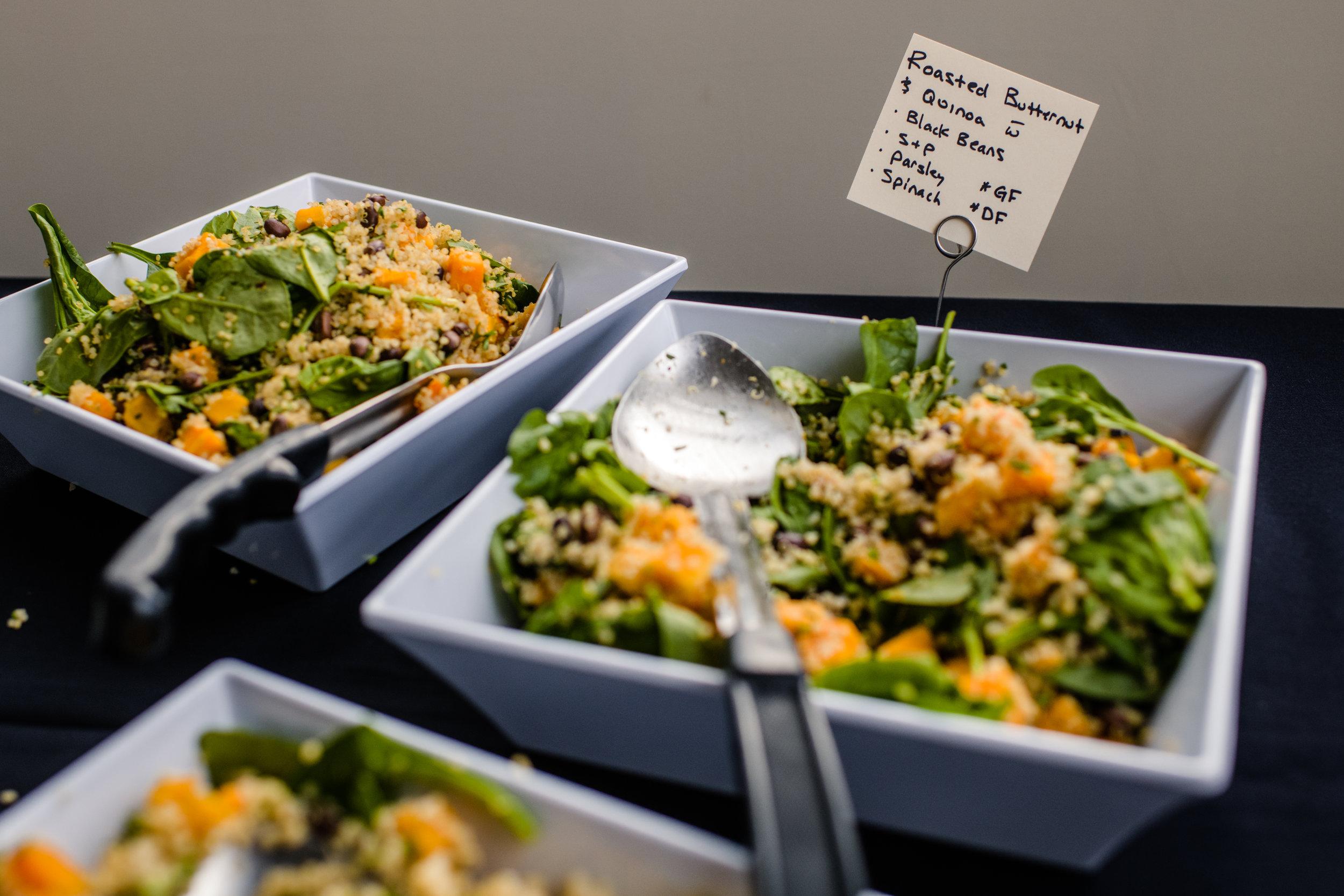 Healthy Food. -