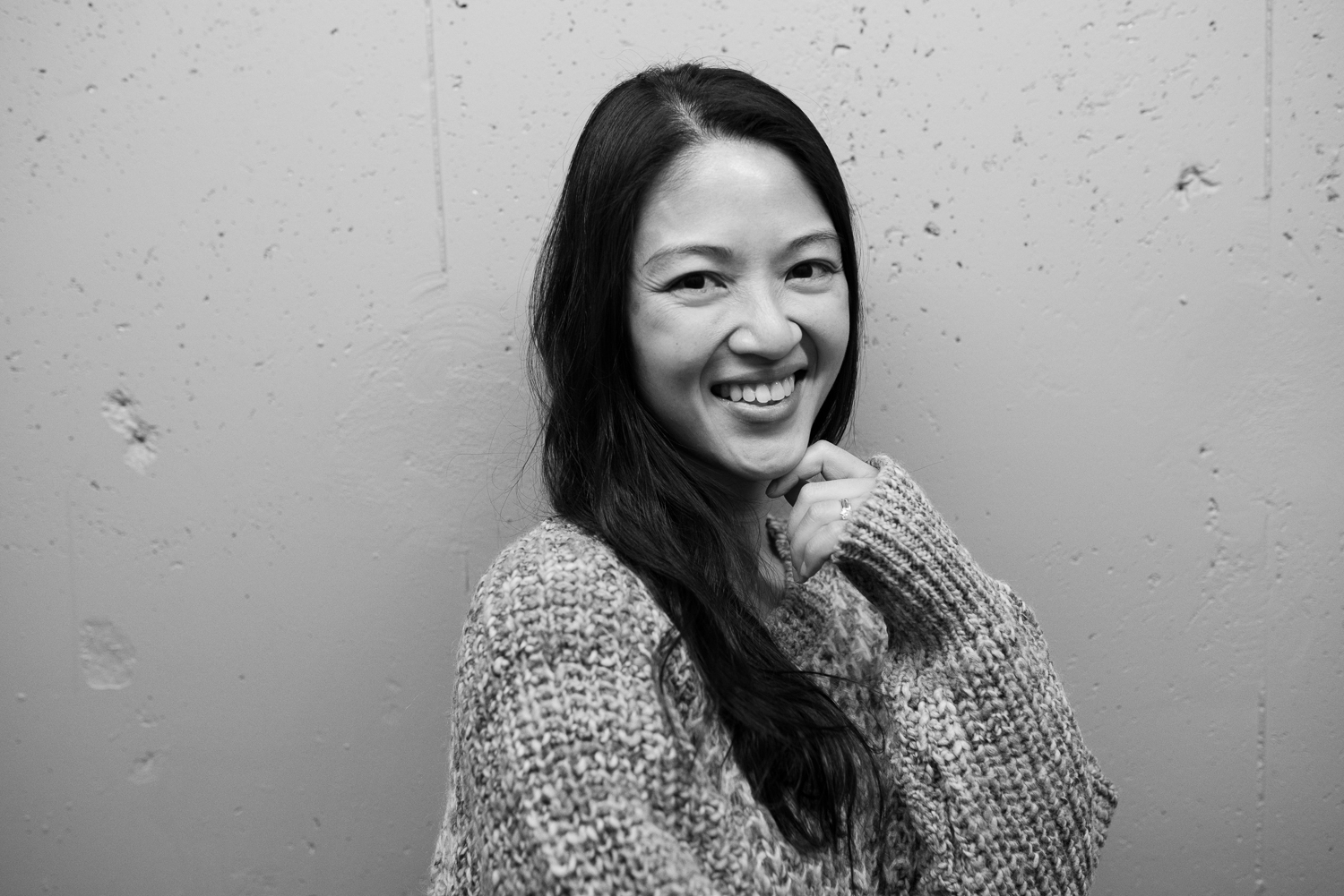Felicia Chang / Community Voices -