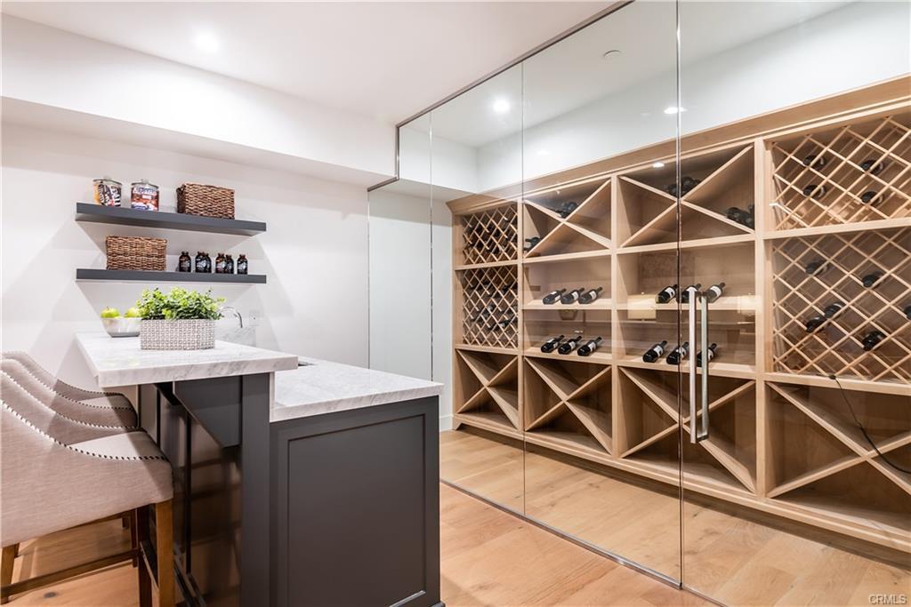 2921 Laurel Ave - wine room 2 .jpeg