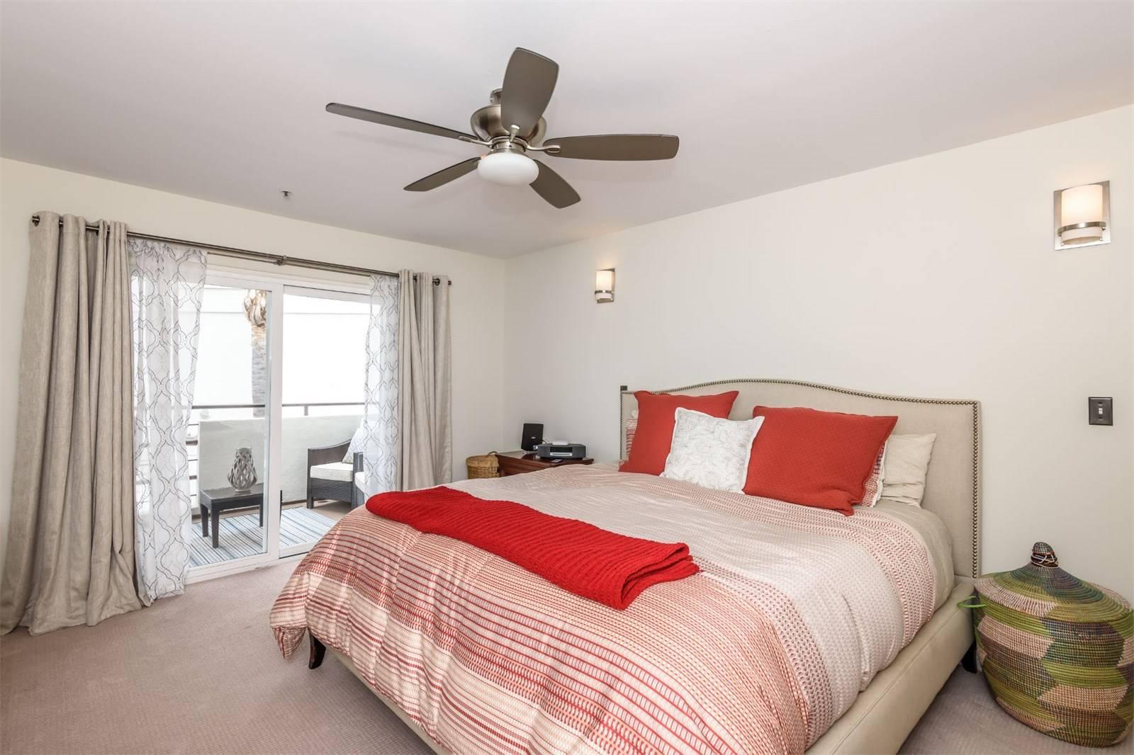 540 1st Street  - bedroom with balcony.jpeg