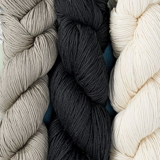 The Knitter (UK) @thekit ermag is hosting a giveaway of 3 skeins of our luxurious cotton/cashmere/silk blend ETEREO.  Read how to enter —   Posted @withrepost • @theknittermag Cloud9 Fibers is an exciting yarn company based in the US which specialises in yarns for everyday luxury, which are spun in Italy using raw wool that's ethically produced in South America. Among its lovely line-up is Primo, a pima cotton with a touch of silk and cashmere; Etereo, a summery 4ply blend of bamboo, cotton and linen; and Bennoto, an aran-weight merino-alpaca. Fancy trying some of their heavenly yarns? We have three skeins to give away – just head to http://competition.immediate.co.uk/cloud9 to be in with a chance of winning. ⠀ ⠀ (UK entrants only; competition closes 11pm on 29 May 2019. For terms and conditions visit www.theyarnloop.com/competition-rules)⠀