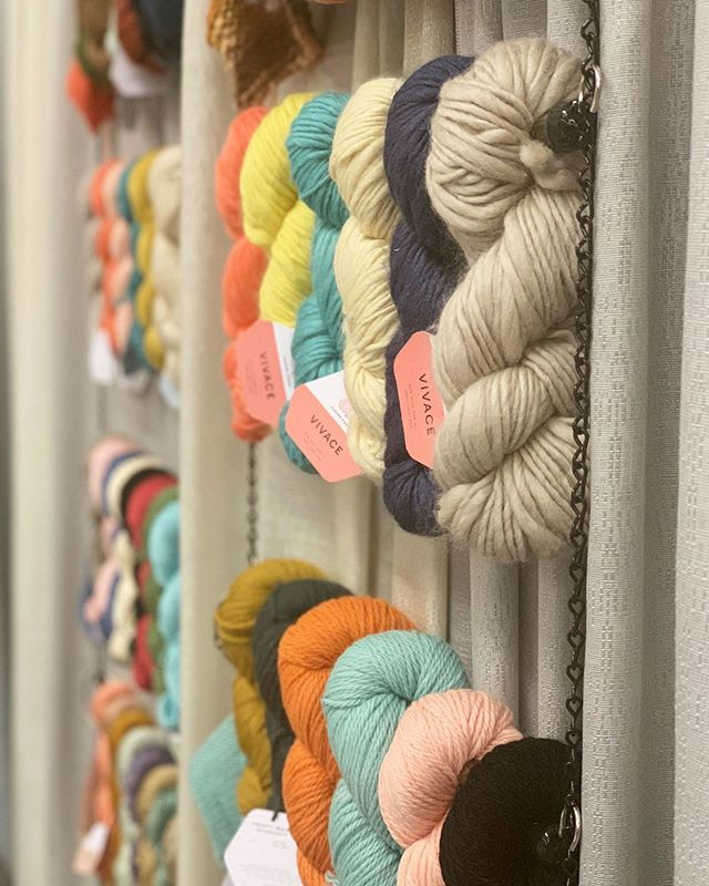 Love color? We have an AWESOME palette! Visit us at booth 1705 at #tnnashow