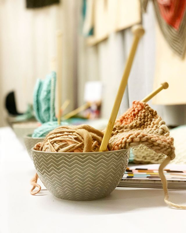 Fancy a taste of our delicious yarns? Visit our booth for a sample! #tnnashow booth 1705.