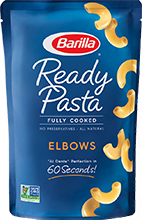Barilla Ready Pasta Elbows