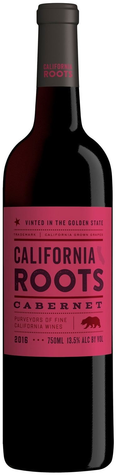 California Roots Cabernet Sauvignon Red Wine