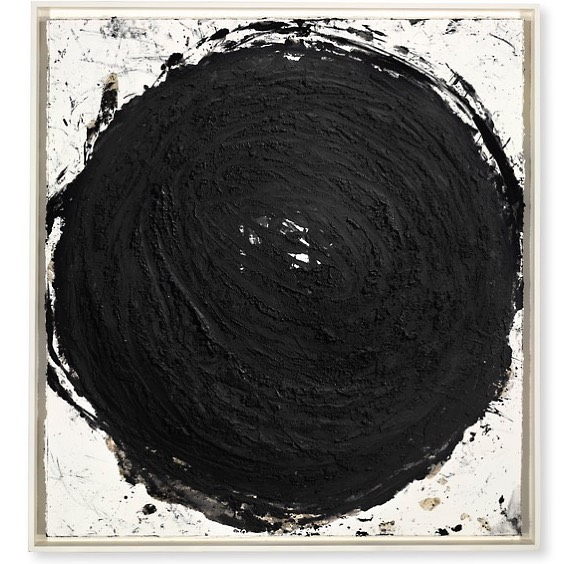 Richard Serra | Look Into What, 2001