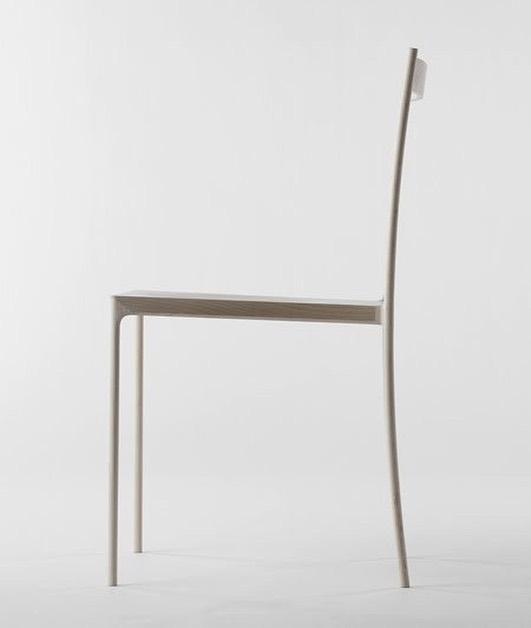Nendo : Cord chair